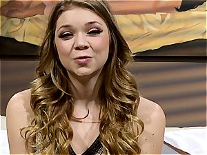 teenage Jessie Andrews is a boho chick in need of a though tear up