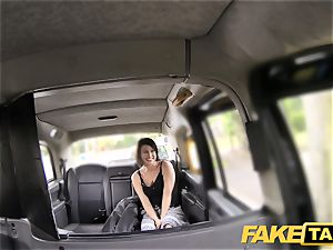 fake taxi taxi devotee ultimately gets infamous man-meat