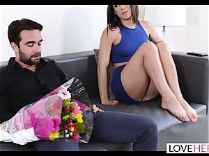 molten sole fuck-fest With My Sisters cuckold beau
