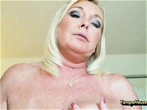 Ms Paris Rose in Smoking intercourse 2