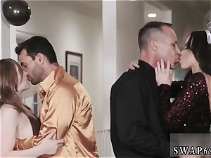father ally s daughter-in-law workout fresh year fresh swap